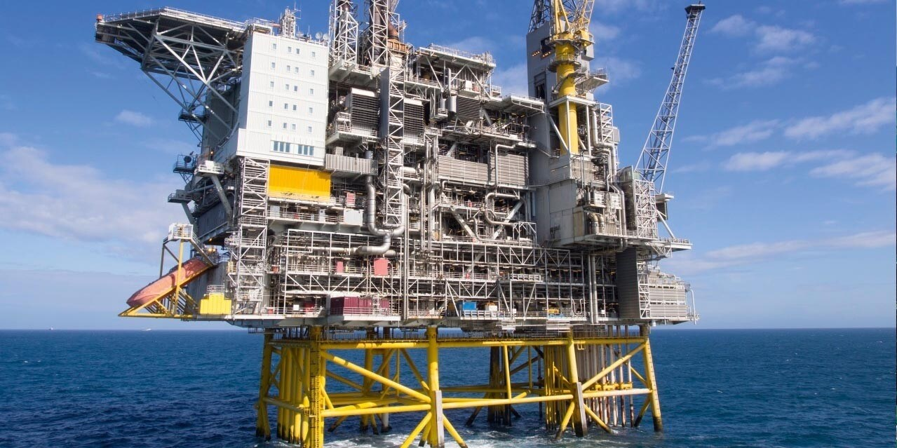 Oil & Gas Offshore and Shipbuilding Industries