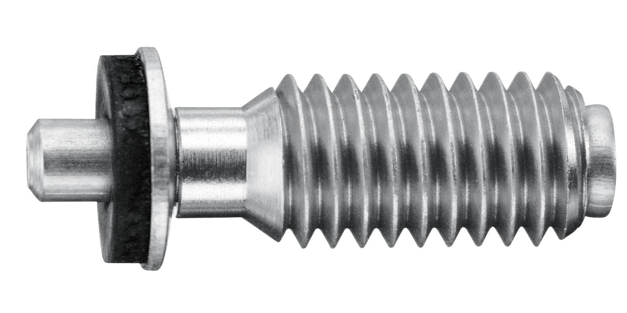 Hilti X-BT M8 threaded stud
