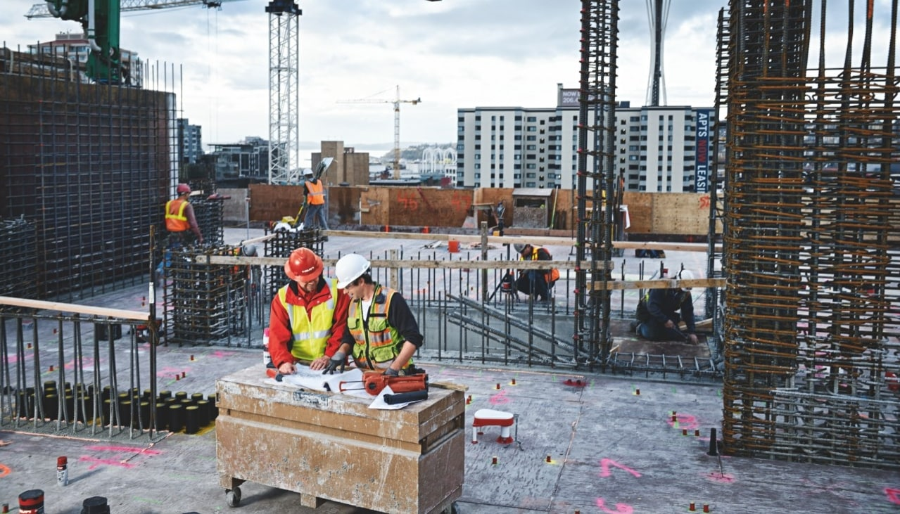 Right solutions for the right application on your jobsite